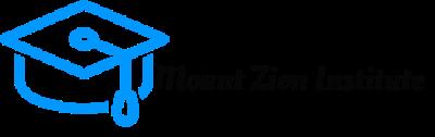 Mount Zion Institute Of Christian Drama