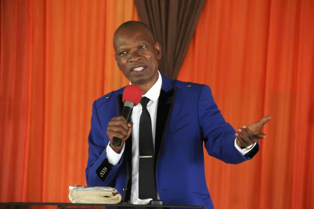 Mount Zion Lecturer